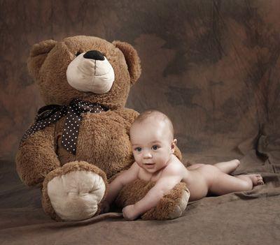 sesion de fotos para bebes - Buscar con Google