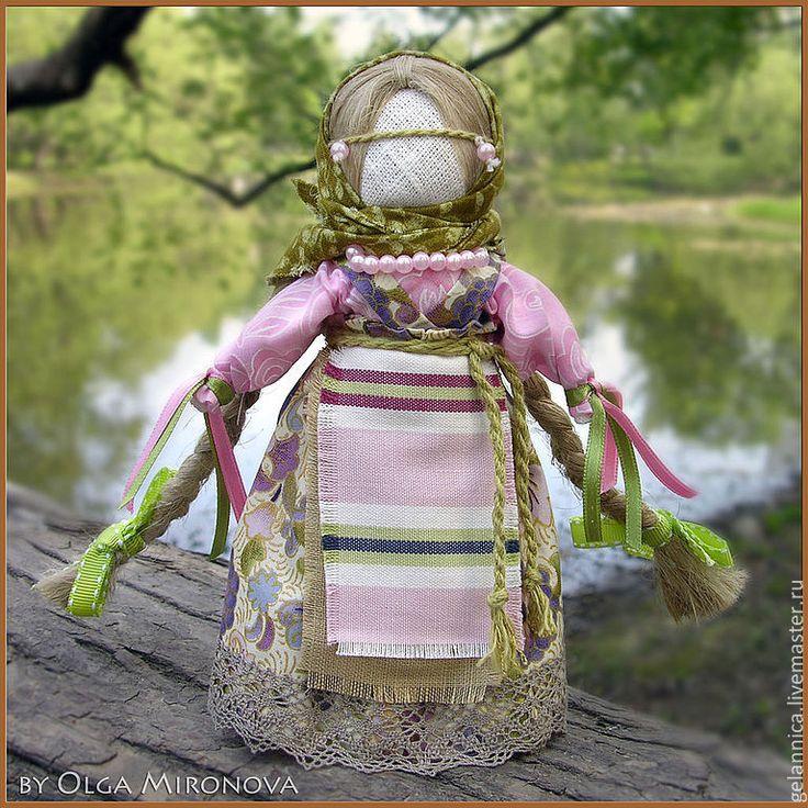 Купить Желанница - желанница, желание, народная кукла, традиционная кукла, оберег, русская кукла