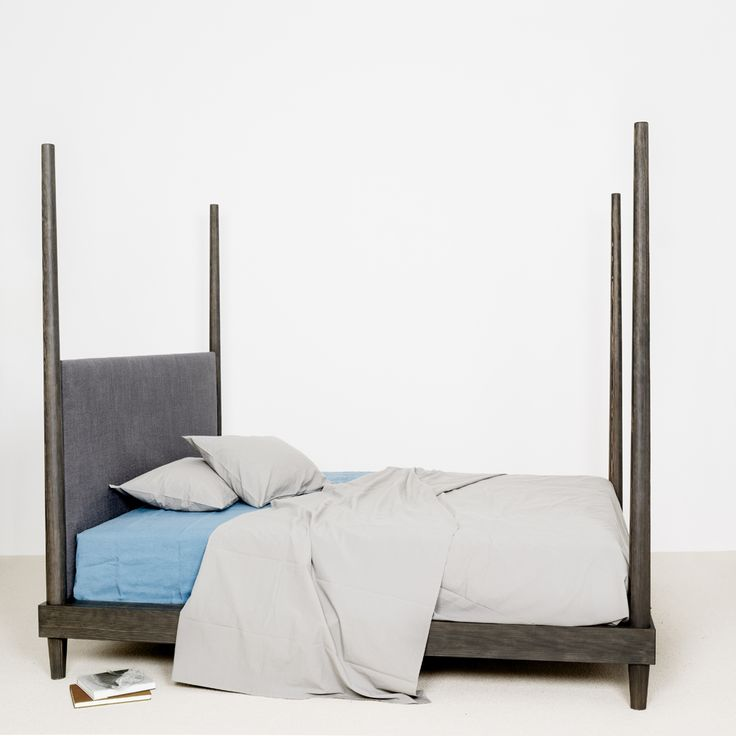 EMY - Bed - Christophe Delcourt