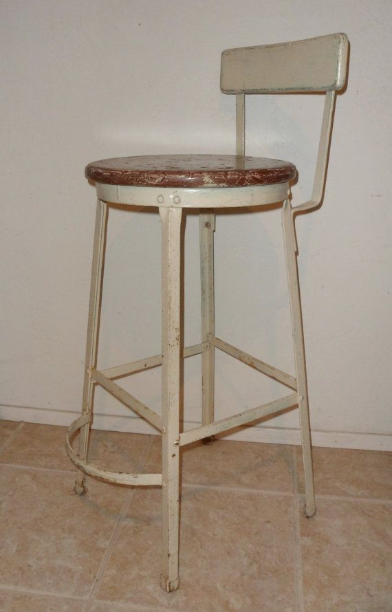 Best Of Painted Bar Stools with Backs