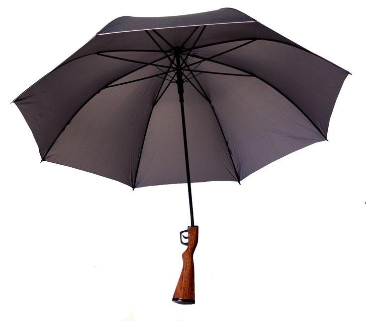 Paraply-gevär