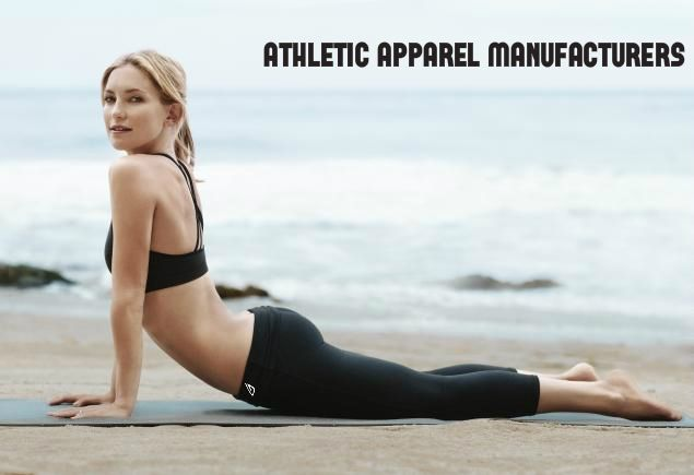 #Athletic #Apparels Can #Influence Your #Performance #Level, So #Choose #Wisely! @alanic.com
