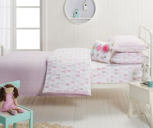 Designers Choice | Lily Quilt Cover Set