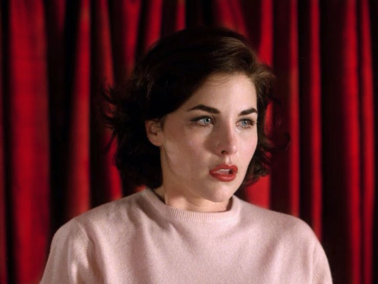 The Nancy Wilde Experience: Style Icon: Audrey Horne                                                                                                                                                                                 More