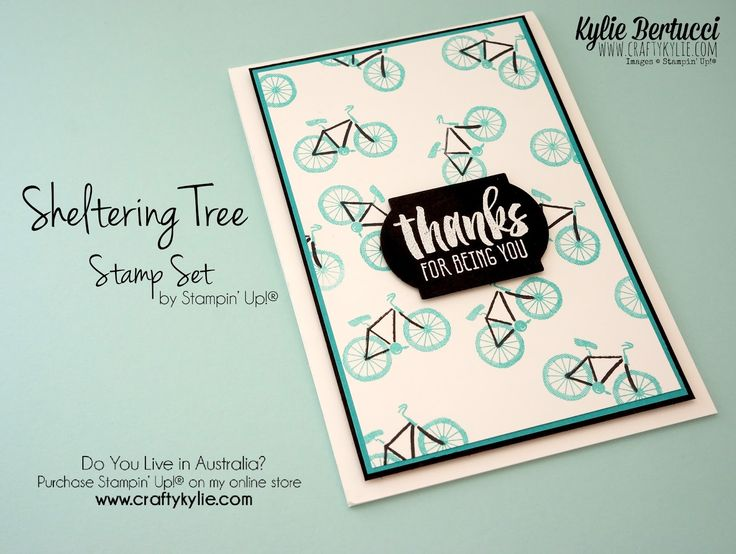 Kylie Bertucci - WWYS - What Will You Stamp Guest Designer - Click on the picture to see more of Kylie's Designs and ideas. #kyliebertucci #stampinup #stamping #cardmaking #stamps