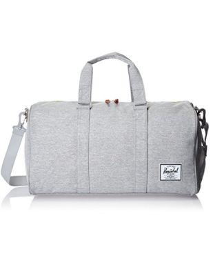 Herschel Supply Co. Novel Duffle Bag http://amzn.to/2qsj2RG