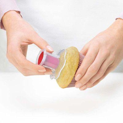 Wykrawacz do muffinów i babeczek Cuisipro