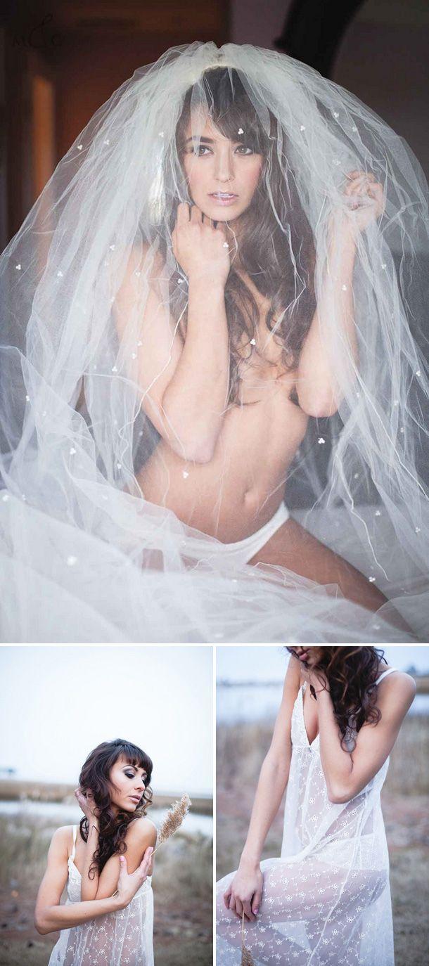 Braut-Boudoir Session von Michael and Carina Photography