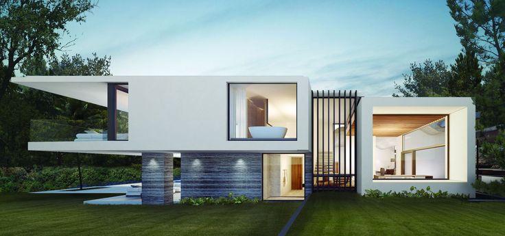 Produtos: HYLINE 40 Arquitecto: Saota