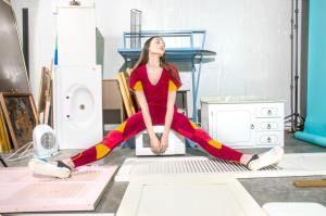 zero waste fashion SpaceBetween - http://hollymcquillan.com/