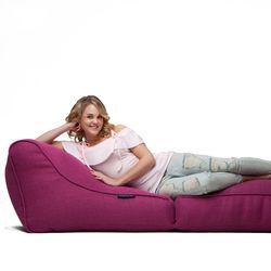 pink conversion bean bag - Ambient Lounge