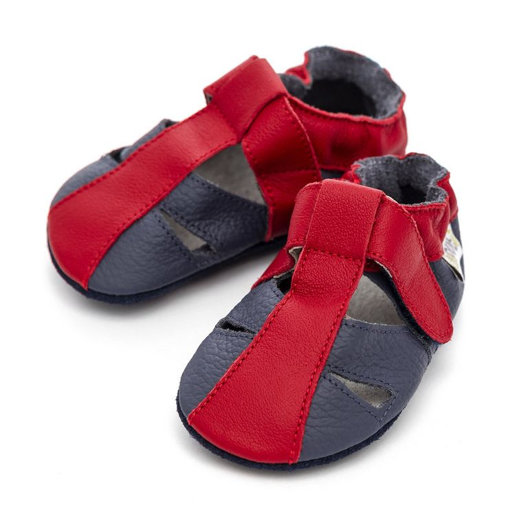 Liliputi® Soft Baby Sandals - Flame  http://www.liliputibabycarriers.com/soft-leather-baby-sandals/flame
