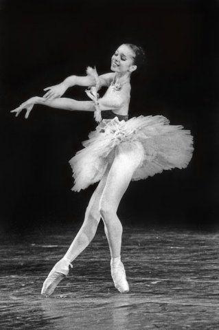 Diana Vishneva Ballet beautie !