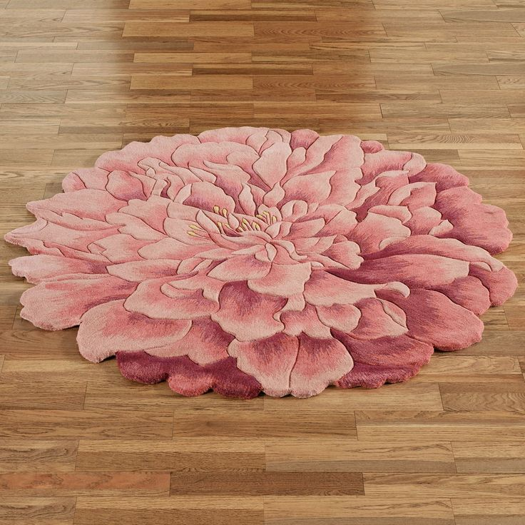 1000+ Ideas About Round Rugs On Pinterest