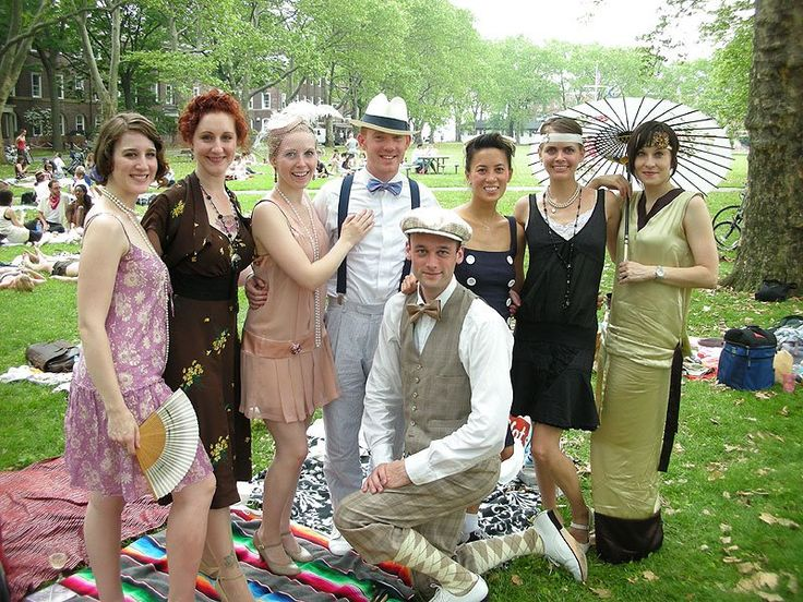 1920s Picnic Google Search Gatsby Frolicking Tea Party Pinterest 1920s Jay Gatsby And