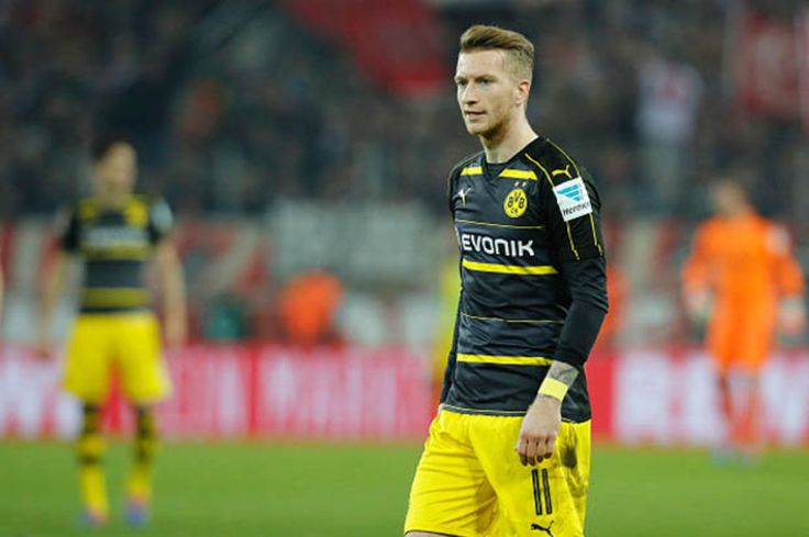 Arsenal transfer news: Marco Reus could join Gunners in place of Ozil or Sanchez