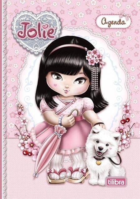 Jolie...