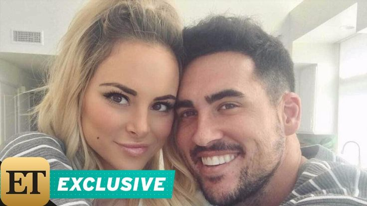 EXCLUSIVE: 'Bachelor' Alum Amanda Stanton Reveals Why She and Josh Murra...