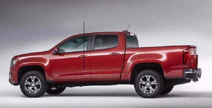 2020 Dodge Dakota Concept, Redesign, Release Date, And Specs >> 2019 Dodge Dakota Truck Concept Price Release Date 2019
