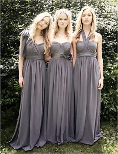 Jenny Yoo Aidan Bridesmaid Dress Dove Grey All The Wedding Stuff Pinterest Dresses And