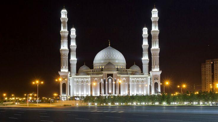 kubah masjid wallpaper