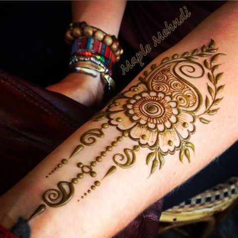 bridgette bartlett henna - Google Search