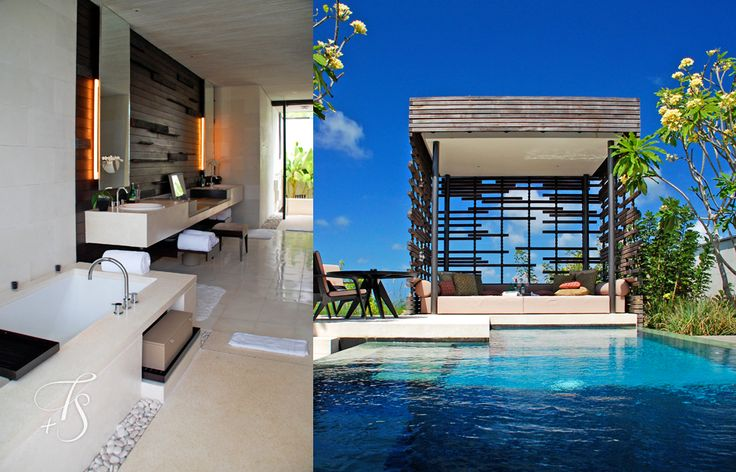 Alila Villas Uluwatu, Bali   Luxury Hotels Travel+Style