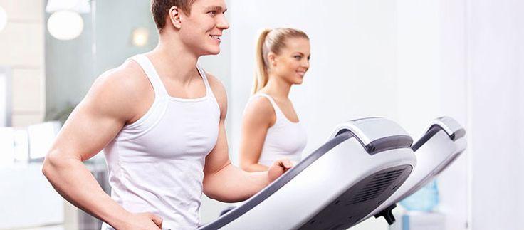 Фитнес-блог: Что лучше - бег или тренажерный зал?