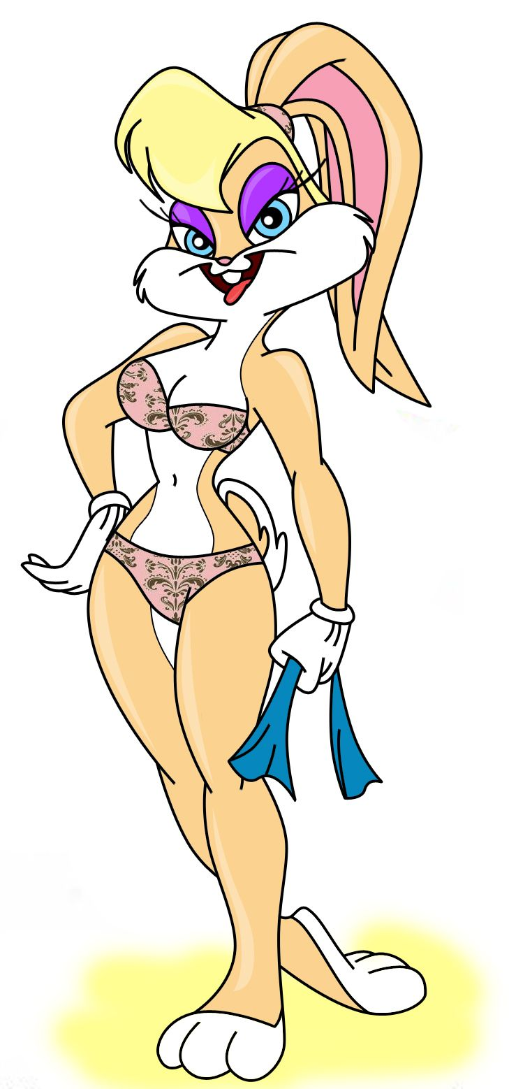 17 Best Images About Lola Bunny On Pinterest  Back To -7404