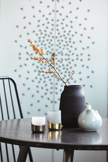 Vazen combineren | Combining vases | House Doctor
