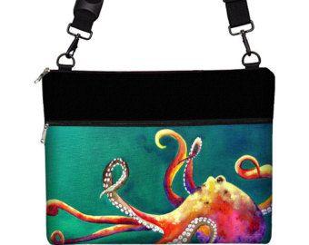 Octo Laptop Bag