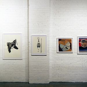 Kinfolk Brooklyn's 'I Know You Know' Exhibition