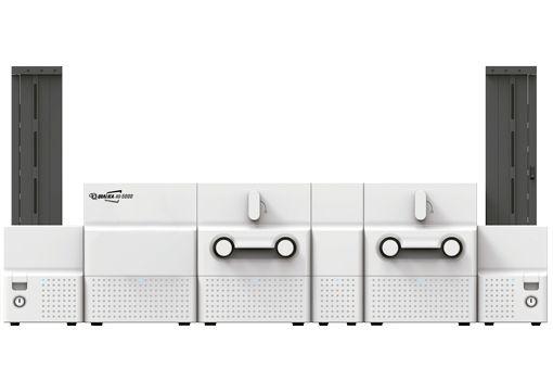 Impresora Qualica RD-5000 | La fábrica de tarjetas pvc