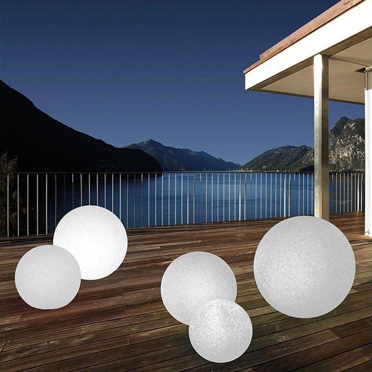 96 besten Beleuchtung - Außenbereich Bilder auf Pinterest