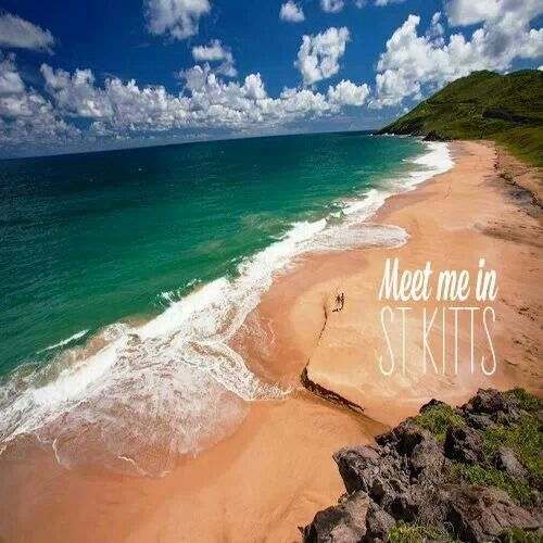 Best Places To Travel In September In The Caribbean: 17 Best Images About St Kitts West Indies On Pinterest