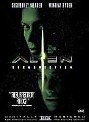 Alien Resurrection (DVD, 1997)  | eBay