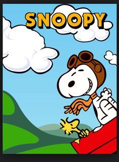 Snoopy Titten Charlie Dogg Baron