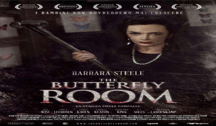 The Butterfly Room - La stanza delle farfalle (2012) film streaming HD  V.M.14