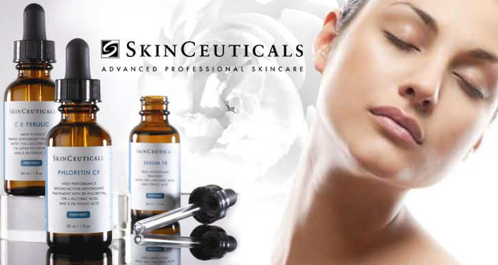 High potency formulas are concentrated in pure actives and proven to penetrate optimally into skin