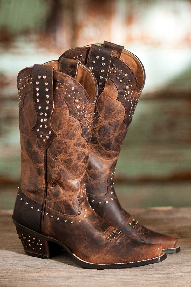 106 best images about Star Ariat Boots on Pinterest | Western ...