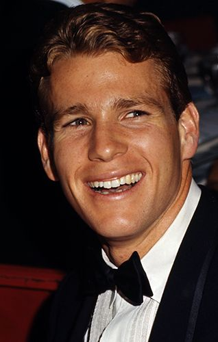 Ryan O'Neal Photo Gallery - Official Picture Archive of Ryan O'Neal, Filmography, Television, Memorabilia