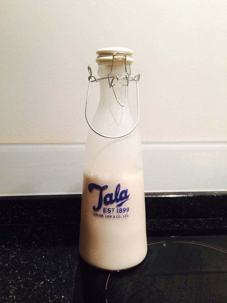 Delicious home made almond milk! So delicious and creamy. www.theparttimevegan.me