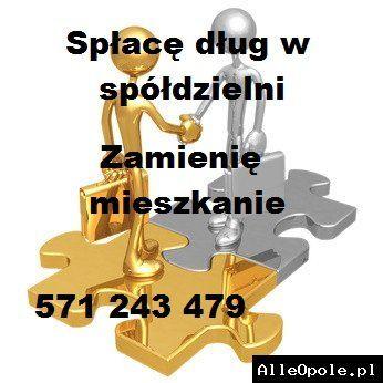 @ Zamienię mieszkanie i spłacę twój dług (Gdańsk) http://www.alleopole.pl/