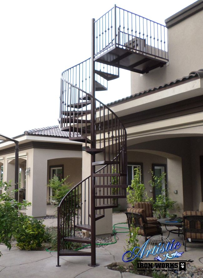 Best 18 Best Spiral Staircases Images On Pinterest Spiral 400 x 300