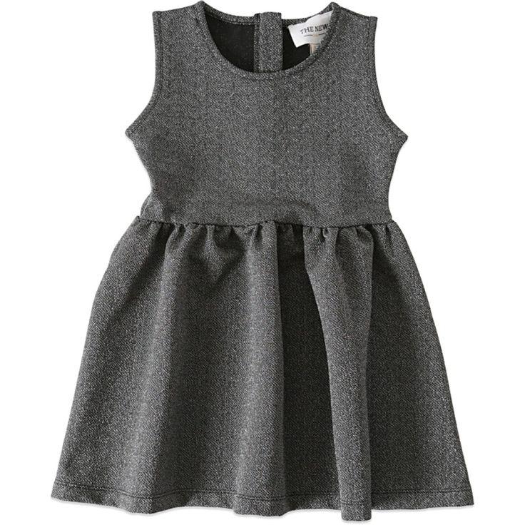 The new - Bright kjole