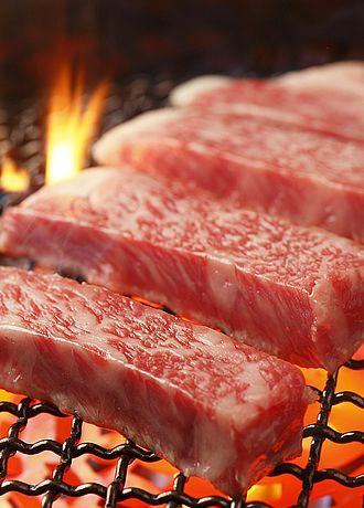 大阪・心斎橋にある佐賀牛・佐賀産和牛の焼き肉専門店|焼肉工房 花ごよみ Saga Beef BBQ at Hanagoyomi in Shinsaibashi Osaka