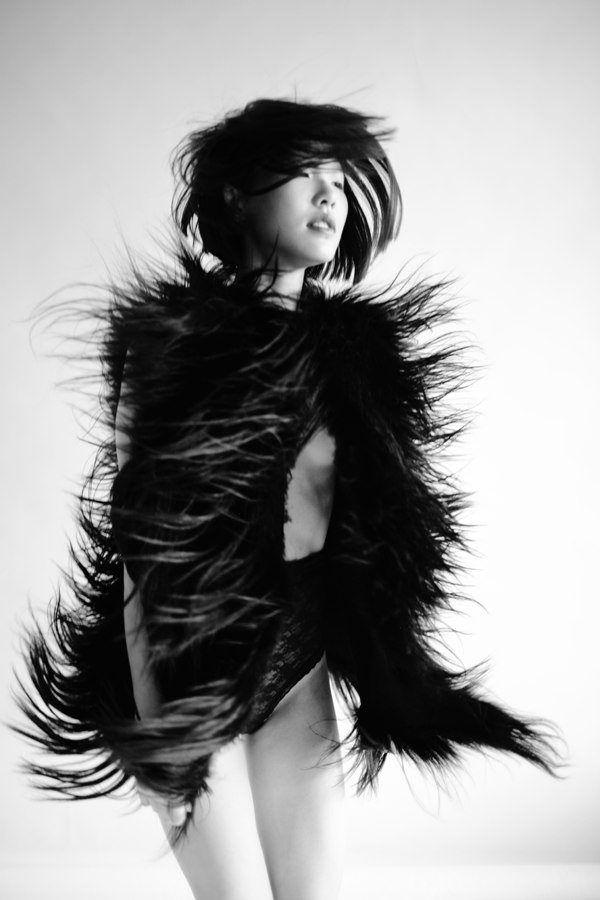 Photo: Maxim Baev. Designer: Leonid Titow.