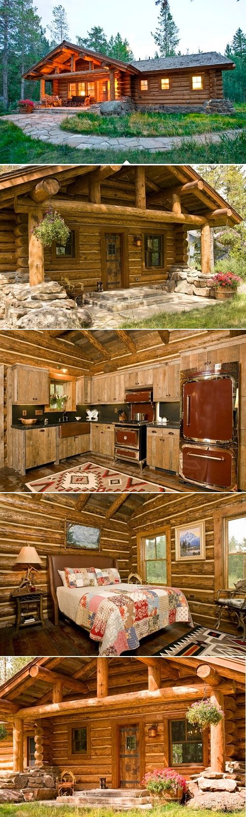 Rustic Cottage: A relaxation oasis in the woods