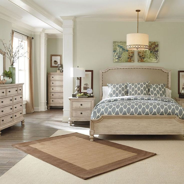 That Furniture Outlet - Minnesota's #1 Furniture Outlet. We have exceptionally low everyday prices in a very relaxed shopping atmosphere. Ashley Demarion's 8 Piece Bedroom Suite  thatfurnitureoutlet.com #thatfurnitureoutlet  #thatfurniture  High Quality. Terrific Selection. Exceptional Prices.