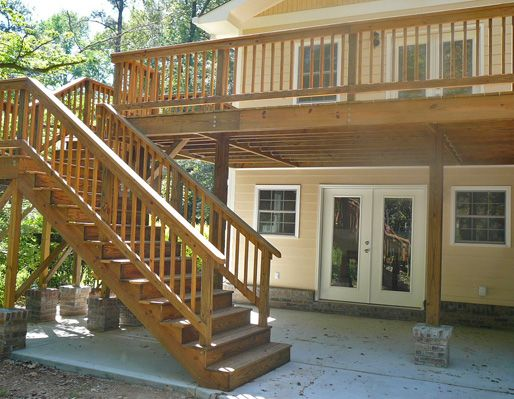 17 Best Images About Deck Repair On Pinterest Stone